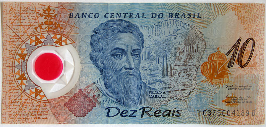 Dez Reais - the goggles do nothing